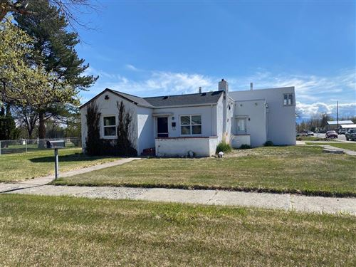 Photo of 585 Montana Ave, Lovell, WY 82431 (MLS # 10016844)