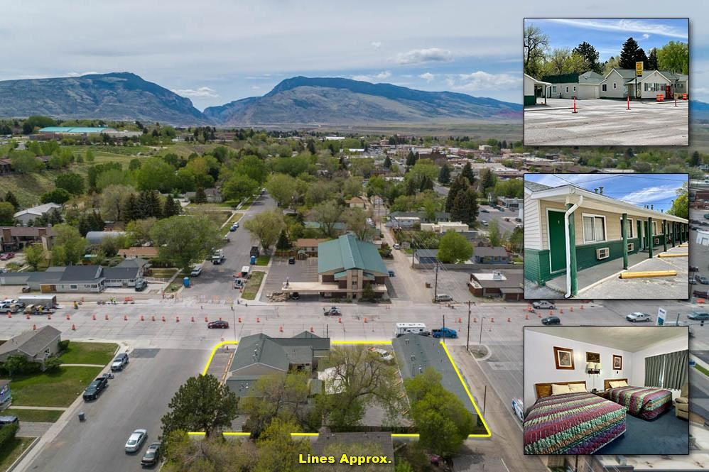 Photo of 1701 Alger Ave, Cody, WY 82414 (MLS # 10016916)
