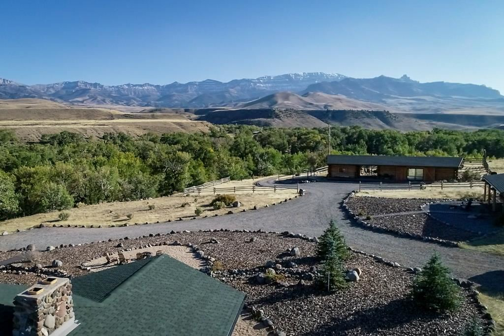 Photo of 32 Josie Ln, Cody, WY 82414 (MLS # 10015955)