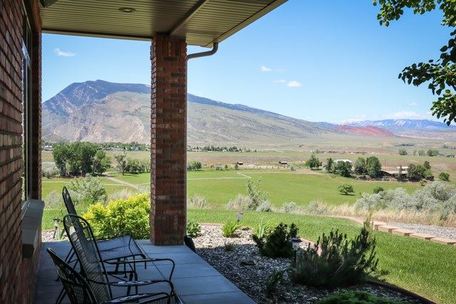 Photo of 401 Lichen Dr, Cody, WY 82414 (MLS # 10012973)