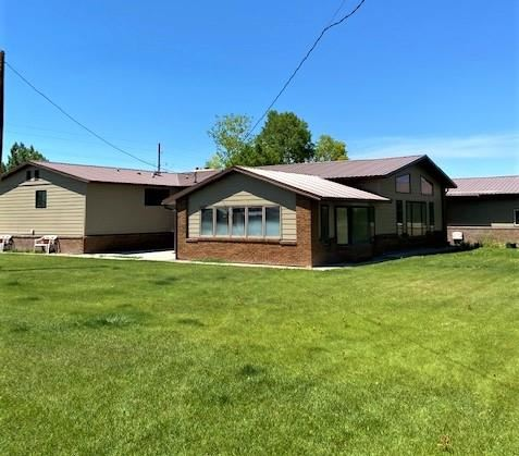 Photo of 1202 East Lane, Lovell, WY 82431 (MLS # 10016986)