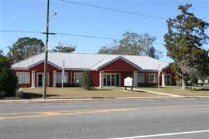Photo of 304 N Main Street, Chiefland, FL 32626 (MLS # 529001)