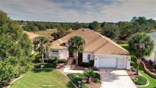 Photo of 12975 SE 97th Terrace Road, Summerfield, FL 34491 (MLS # 567004)