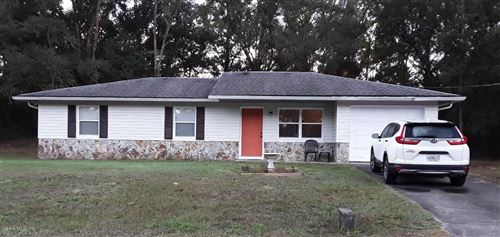 Photo of 20880 SW Starling Drive, Dunnellon, FL 34431 (MLS # 569004)