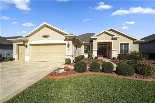 Photo of 9001 SE 119th Street, Summerfield, FL 34491 (MLS # 569007)