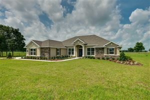 Photo of 5607 NW 143rd Avenue Road, Morriston, FL 32668 (MLS # 530012)