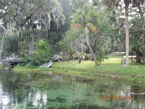 Photo of 9285 SW 186th Terrace, Dunnellon, FL 34432 (MLS # 542018)