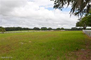 Photo of 0 NW HWY 464B, Morriston, FL 32668 (MLS # 549021)