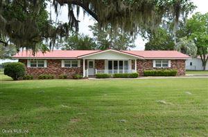 Photo of 16325 NW Hwy 464B, Morriston, FL 32668 (MLS # 549024)
