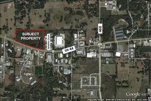 Photo of 00 SR 44, Leesburg, FL 34748 (MLS # 557032)