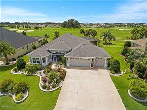 Photo of 2928 Cedar Grove Loop, The Villages, FL 32163 (MLS # 561039)