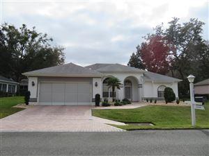 Photo of 11380 SW 75th Terrace Road, Ocala, FL 34476 (MLS # 549040)