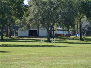 Photo of 1091 SW 123rd Place, Lot 04, Ocala, FL 34473 (MLS # 555040)