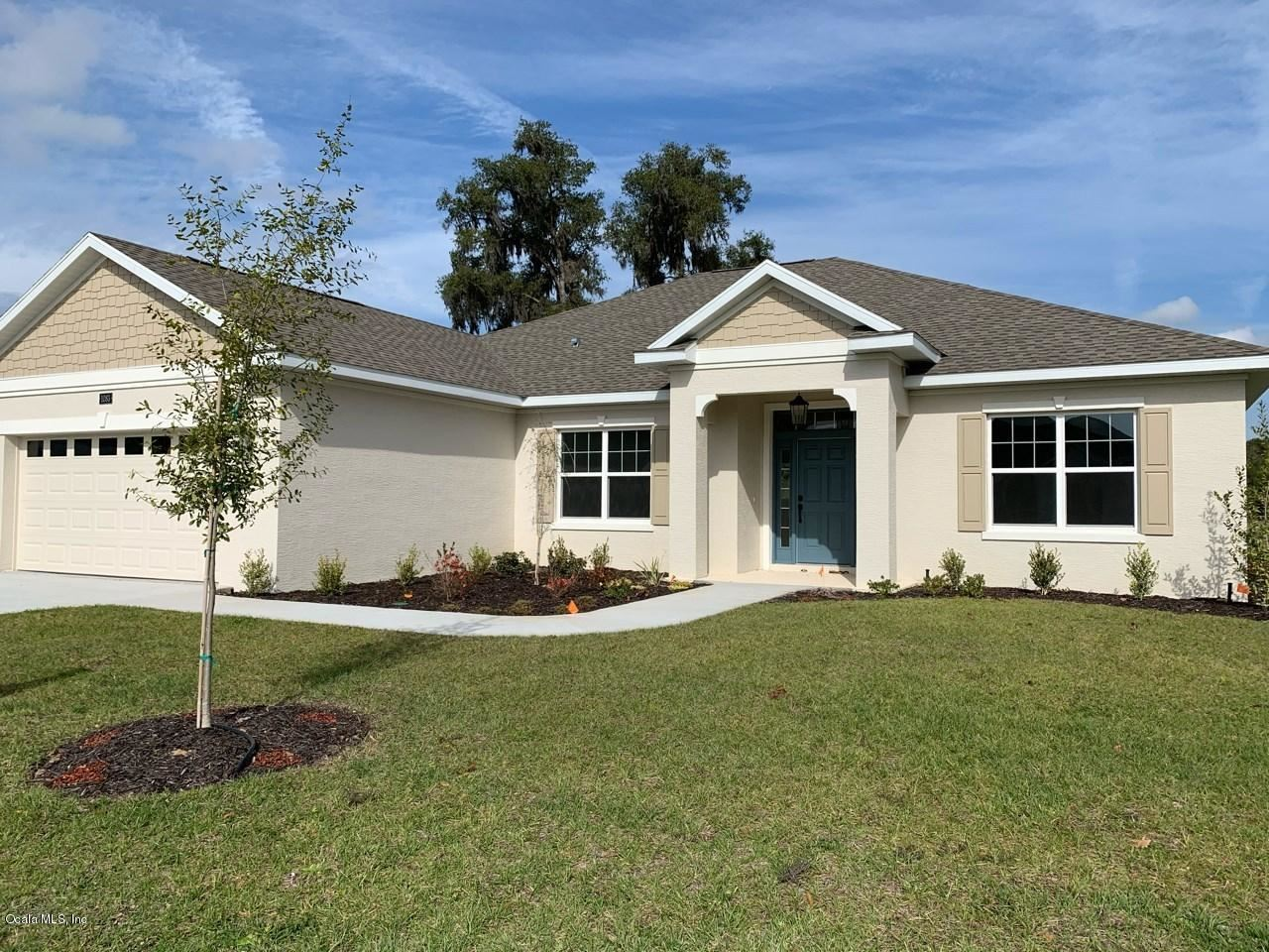 1083 NW 46 Place, Ocala, FL 34475 - MLS#: 561040