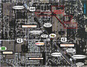 Photo of 00 SE South Highway 441, Summerfield, FL 34491 (MLS # 544044)