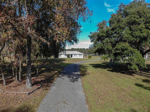Photo of 13333 W Hwy 316, Reddick, FL 32686 (MLS # 568045)
