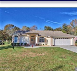 Photo of 11035 SW 53rd Circle, Ocala, FL 34476 (MLS # 551055)