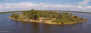 Photo of 00000 Clark Island, Cedar Key, FL 32625 (MLS # 537060)