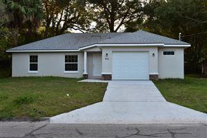 Photo of 4149 SW 159th Court, Ocala, FL 34481 (MLS # 549061)