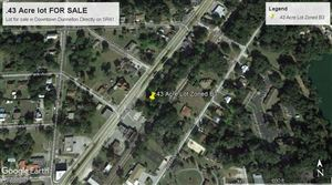 Photo of 0 N Williams St  (SR 41), Dunnellon, FL 34431 (MLS # 562065)