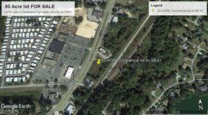 Photo of 0 N Williams St (SR 41), Dunnellon, FL 34431 (MLS # 562066)