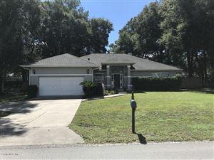 Photo of 2696 NE 35th Street, Ocala, FL 34479 (MLS # 549069)