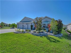 Photo of 2430 Mclin Lane, The Villages, FL 32163 (MLS # 563069)