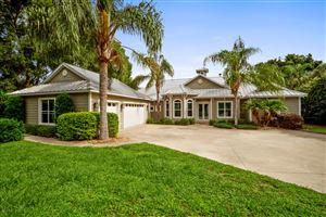 Photo of 13041 SE 158th Lane, Weirsdale, FL 32195 (MLS # 537076)