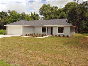 Photo of 6775 SE 122 Lane, Belleview, FL 34420 (MLS # 551078)