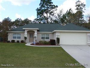 Photo of 5371 SW 103rd Loop, Ocala, FL 34476 (MLS # 551079)