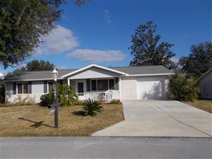 Photo of 10881 SW 89th Avenue, Ocala, FL 34481 (MLS # 549082)