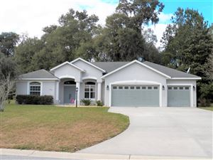 Photo of 19497 SW 82nd Place Road, Dunnellon, FL 34432 (MLS # 549084)