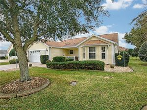 Photo of 3194 Williams Road, The Villages, FL 32162 (MLS # 551086)