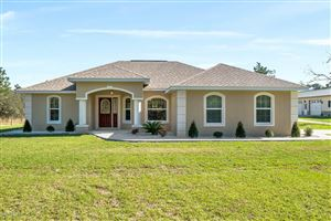 Photo of 10535 N Parkwood Avenue, Dunnellon, FL 34433 (MLS # 549094)
