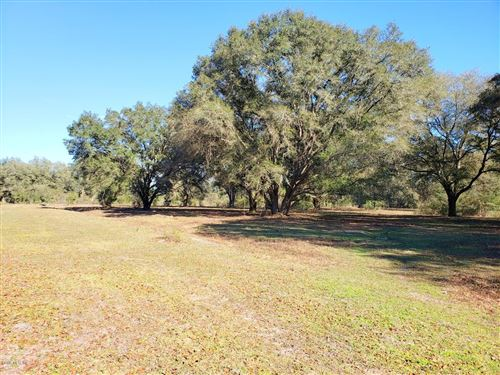 Photo of 39ac NE 315, Fort McCoy, FL 32134 (MLS # 568094)