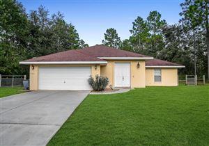 Photo of 1461 NE 154th Avenue, Williston, FL 32696 (MLS # 541099)