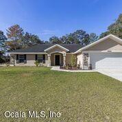 13664 SW 38th Court, Ocala, FL 34473 - MLS#: 569099