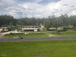 Photo of 15351 NE HWY ALTERNATE 27, Williston, FL 32696 (MLS # 565100)