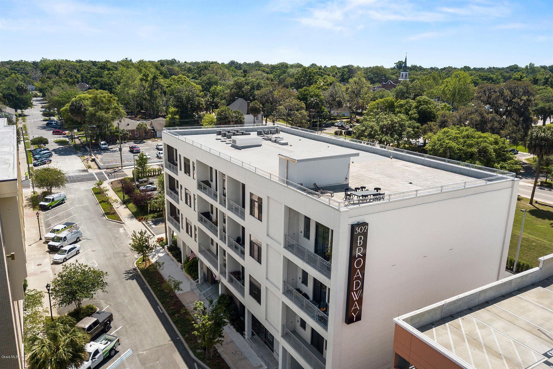 302 SE Broadway Street #440, Ocala, FL 34471 - MLS#: 566100