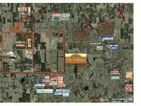 Photo of 00 S US Highway 301, Summerfield, FL 34491 (MLS # 390104)