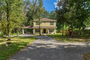 Photo of 1933 NW 23rd Terrace, Gainesville, FL 32605 (MLS # 545106)