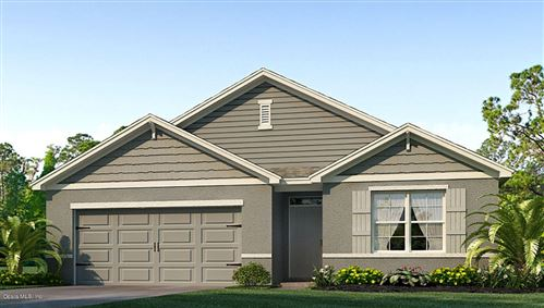 Photo of 3681 SE 98TH Place, Belleview, FL 34420 (MLS # 567106)