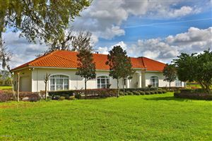 Photo of 15221 NW 112th Place Road, Morriston, FL 32668 (MLS # 545111)
