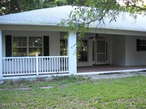 Photo of 25 NW 127 Court, Ocala, FL 34482 (MLS # 556114)