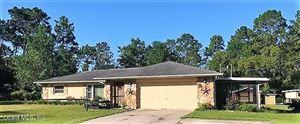 Photo of 374 NW 117th Court, Ocala, FL 34482 (MLS # 559114)