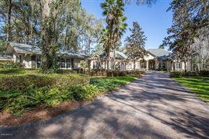 Photo of 9101 SW 190th Avenue Road, Dunnellon, FL 34432 (MLS # 550117)