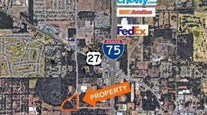 Photo of 0000 NW 44th Avenue, Ocala, FL 34482 (MLS # 564117)
