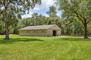 Photo of 350 SE 116th Terrace, Williston, FL 32696 (MLS # 539126)