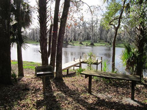 Photo of 14470 NE 213th Place, Fort McCoy, FL 32134 (MLS # 569126)