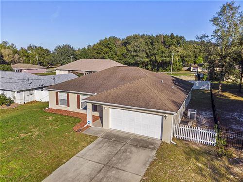 Photo of 8579 SE 157th Place, Summerfield, FL 34491 (MLS # 569129)